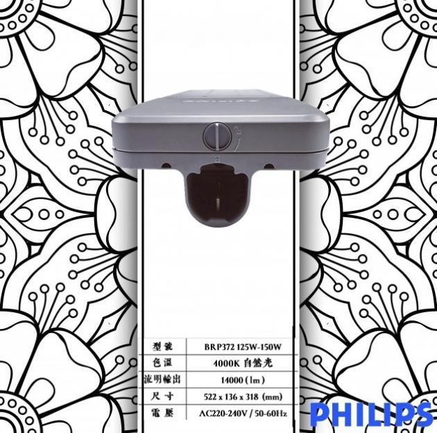 BRP372 LED STREET LIGHTS 1
