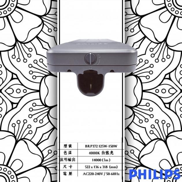 BRP392 LED STREET LIGHTS 1