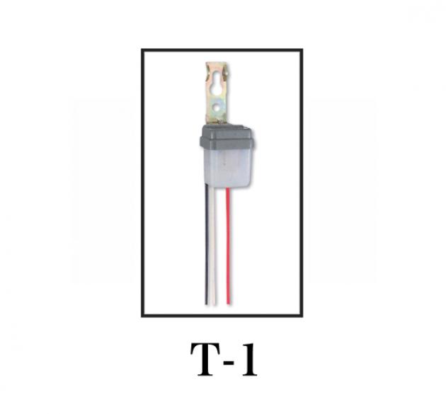 TONPU T1 自動點滅器 1