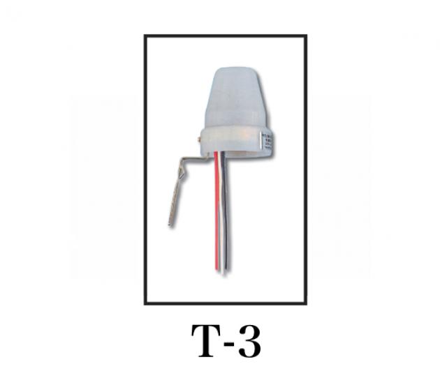 TONPU T3 自動點滅器 1