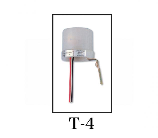 TONPU T4 自動點滅器 1