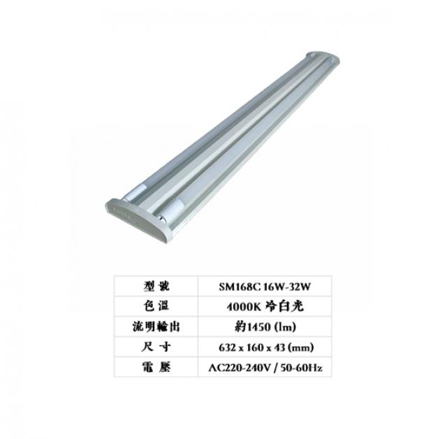 LED SM168C Ceiling Lights 1